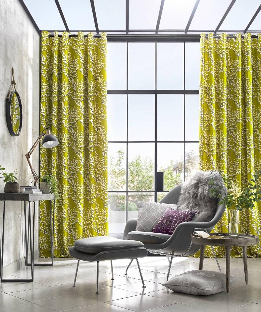 Curtains & Textiles